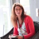 Anna Katharina Hahn liest Erzählungen