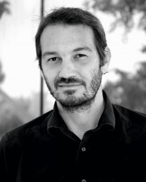 Florian Schmitz (Foto: Eugenia Maliouri)
