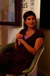 Shida Bazyar (Foto: Baden-Württemberg Stiftung / Dr. Sebastian Schulz)