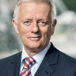 Oberbürgermeister Fritz Kuhn iche Eröffnung mit Arno Geiger