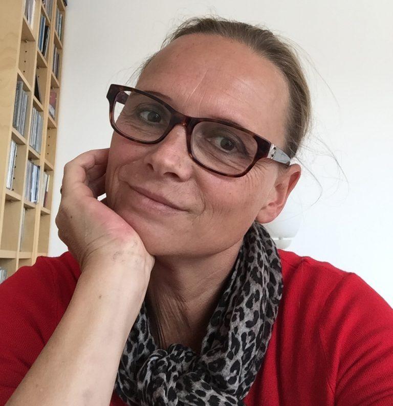 Forum der Autoren mit Annette Haug